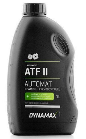 Dynamax Automatic ATF II