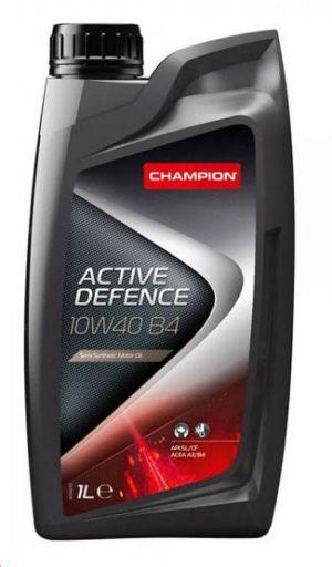 CHAMPION Active Defence 10W-40 B4