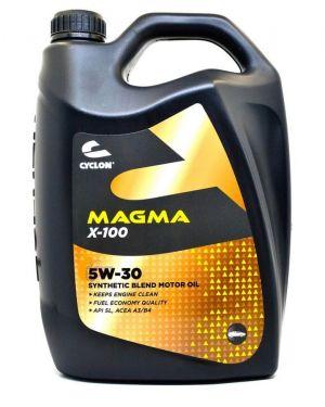 CYCLON Magma X-100 5W-30
