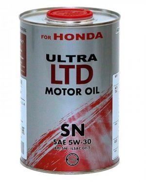 Fanfaro for Honda 5W-30 SN 6710