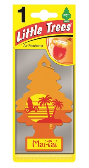 Ароматизатор Wunder-Baum Little Trees