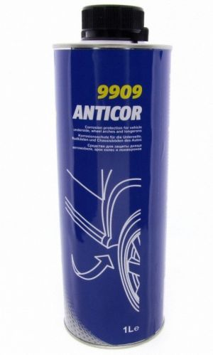 MANNOL 9909 Anticor schwarz