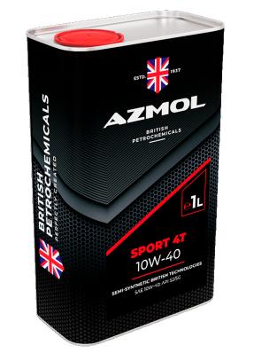 Azmol Sport 10W-40 4T