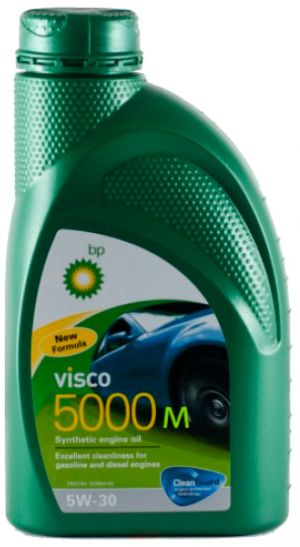 BP Visco 5000 M 5W-30