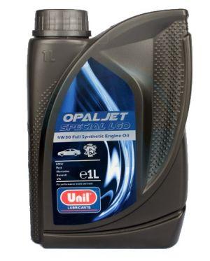 Unil Opaljet Special LGO 5W-30