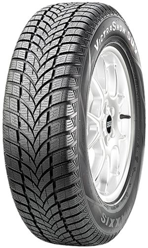 Maxxis MASW Victra Snow Suv 255/50 R19 107V