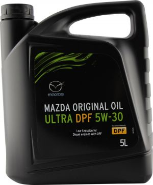 Mazda Original Oil Ultra DPF 5W-30