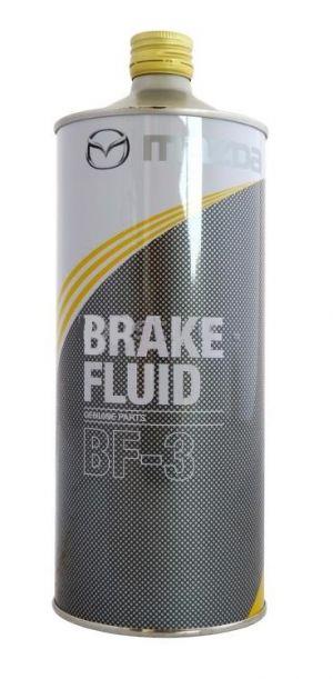Mazda Brake Fluid BF-3