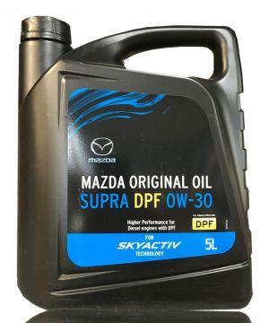 Mazda Original Supra DPF 0W-30