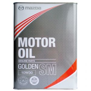Mazda Golden SM 10W-30