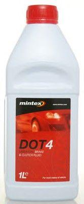 MINTEX DOT-4