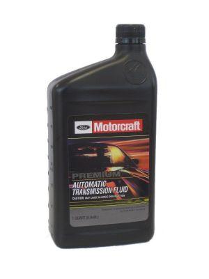 Motorcraft Premium Automatic Transmission Fluid