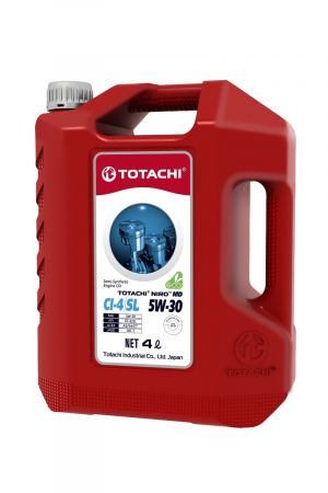 Totachi Niro MD Semi-Synthetic 5W-30