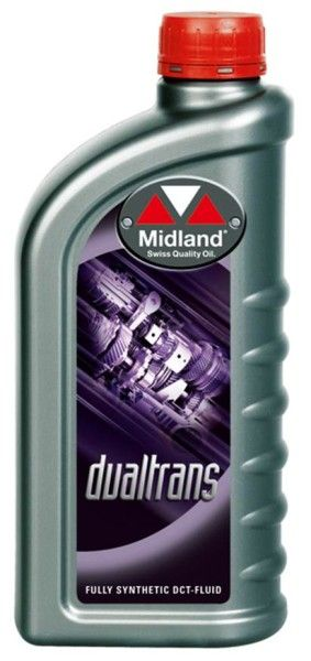 MIDLAND DUALTRANS DCT-Fluid