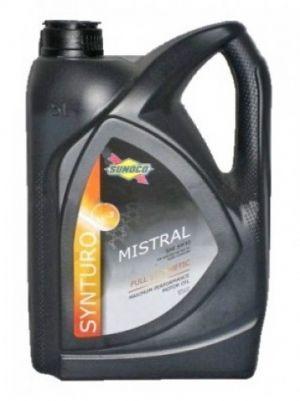 Sunoco Synturo Mistral 5W-30