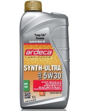 Ardeca Synth-Ultra 5W-30