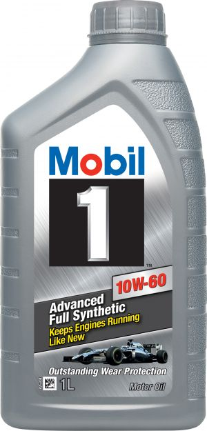 Mobil 1 10W‑60