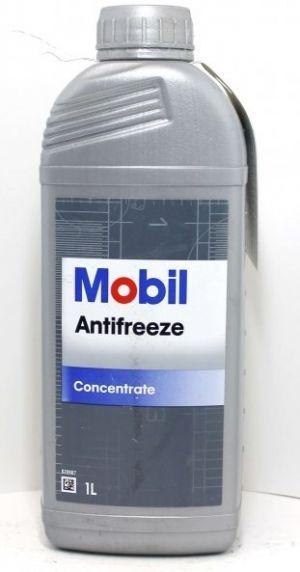 Mobil Antifreeze (-72C, синий)