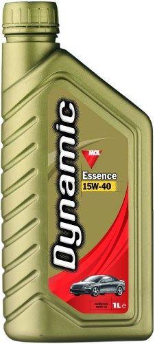 MOL Essence 15W-40