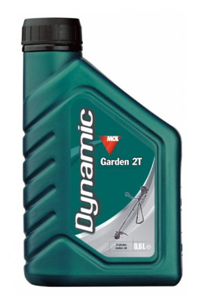 MOL Dynamic Garden 2T