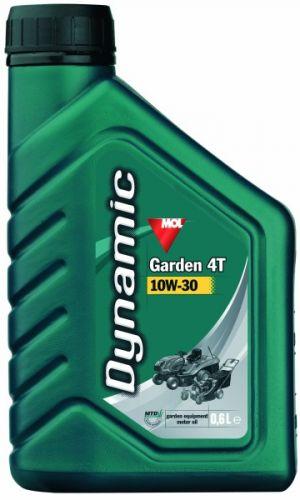MOL Dynamic Garden 4T 10W-30