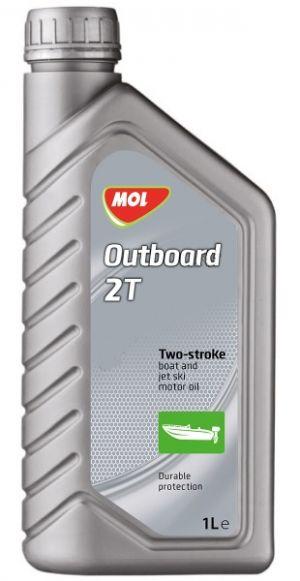 MOL Dynamic Outboard 2T