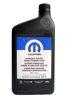 Mopar Hydraulic System PSF