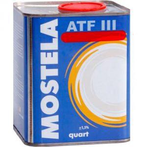 Mostela ATF III