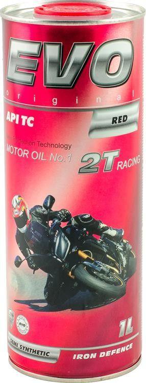 EVO Moto 2T Racing
