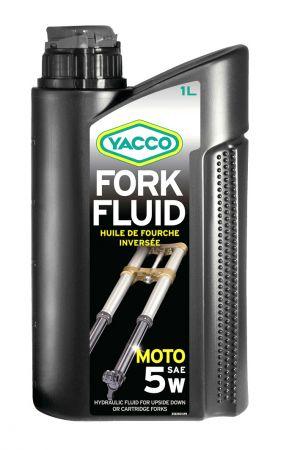 Yacco Fork Fluid 5W