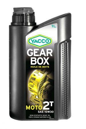 YACCO GEARBOX 2T 10W-30