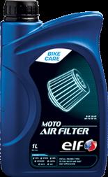 Масло для пропитки фильтра ELF Moto Air Filter Oil