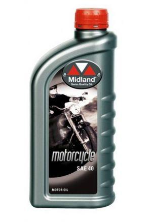 MIDLAND Motocycle 40W