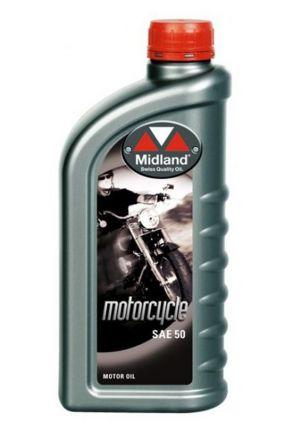 MIDLAND Motocycle 50W