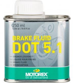 Motorex DOT 5.1