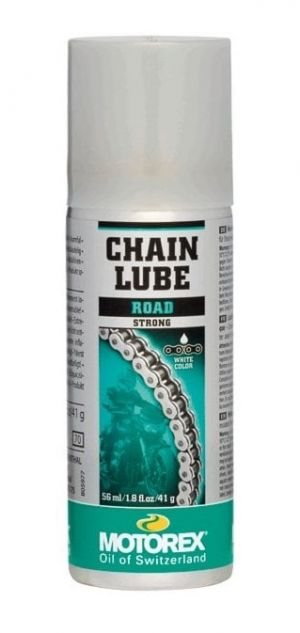 Смазка для цепей Motorex Chain Lube Road