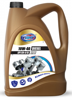 ВАМП Diesel 10W-40