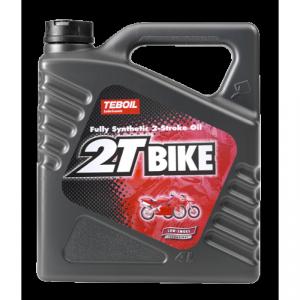 Teboil 2T Bike