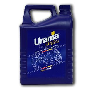 URANIA TURBO 15W-40