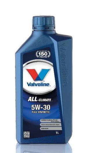 VALVOLINE All Climate 5W-30