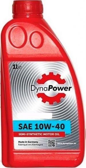 DynaPower Turbo Diesel 10W-40