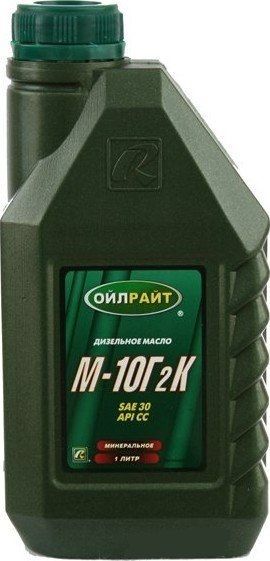 Oil Right М-10Г2к