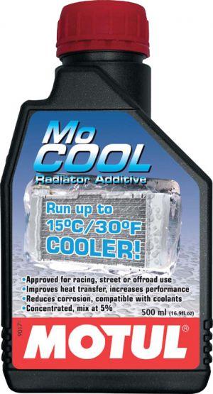 Присадка в систему охлаждения (дополнительная защита) MOTUL MoCool