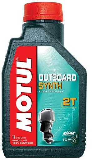MOTUL Outboard Synth 2T