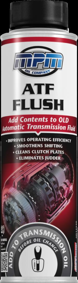 Присадка для АКПП и гидросистем MPM Automatic Transmission Flush