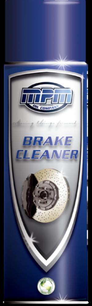 Очиститель тормозных механизмов MPM Brake Cleaner