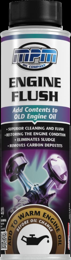 Средство для промывки масляной системы MPM Engine Flush