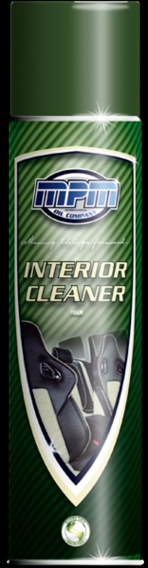 Универсальный очиститель салона MPM Interior Cleaner Aerosol