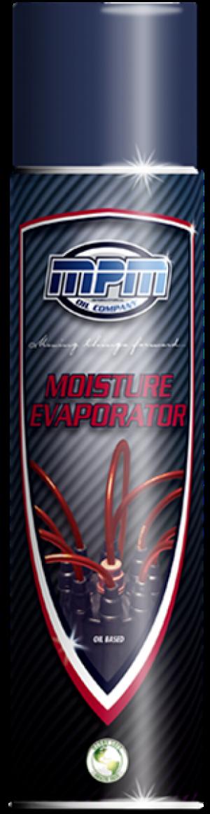 Быстрый старт MPM Moisture Displacer Aerosol