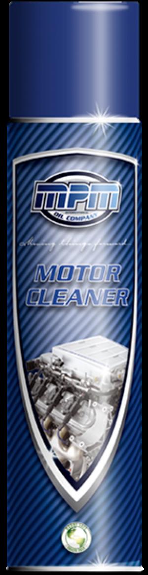 Очиститель двигателя MPM Motor Cleaner Aerosol